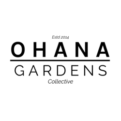Ohana Gardens Recreational marijuana dispensary menu