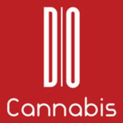 Double O Cannabis marijuana dispensary menu
