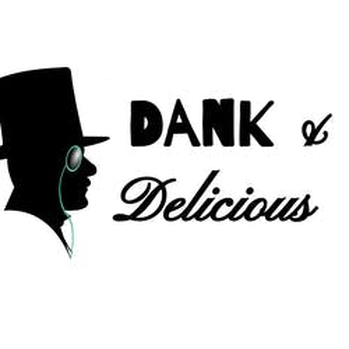 Dank N Delicious marijuana dispensary menu