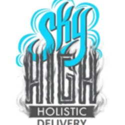 Sky High Holistic Delivery marijuana dispensary menu