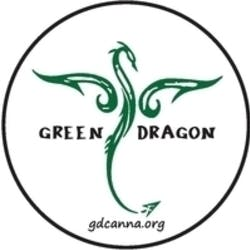 Green Dragon marijuana dispensary menu