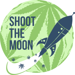 Shoot The Moon marijuana dispensary menu