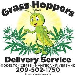 Grasshoppers marijuana dispensary menu