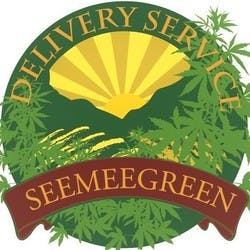 SeeMeeGreen marijuana dispensary menu