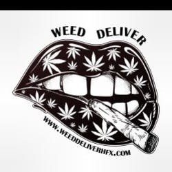 weed deliver