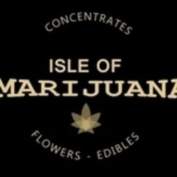 Isle OF Marijuana marijuana dispensary menu