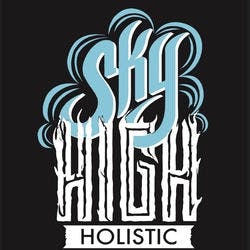 SKY HIGH HOLISTIC DELIVERY