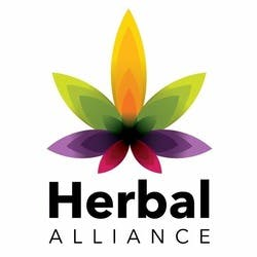 Herbal Alliance marijuana dispensary menu