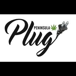 Peninsula Plug marijuana dispensary menu
