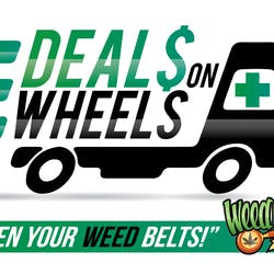Deals on wheels oakville review