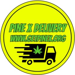 Pine X Delivery
