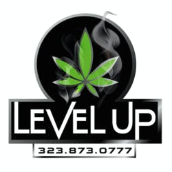Level UP Delivery marijuana dispensary menu
