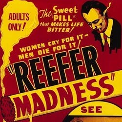 Reefer Madness Deliveries