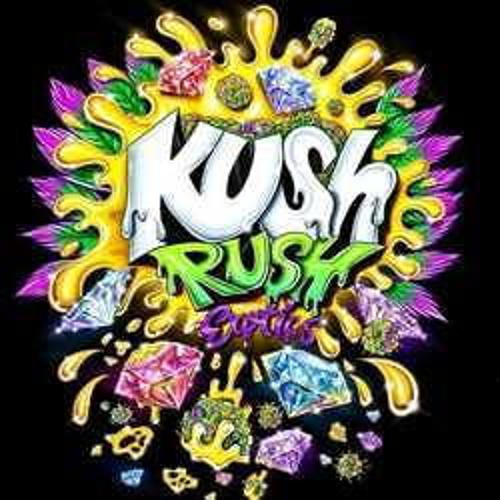Kush Rush Exotics Medical marijuana dispensary menu