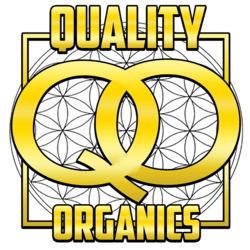 Quality Organics marijuana dispensary menu