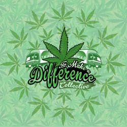 Tmad Collective  TO Make A Difference marijuana dispensary menu