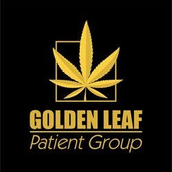 Golden Leaf marijuana dispensary menu