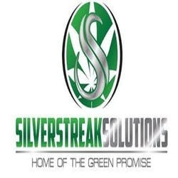 Silverstreak Solutions marijuana dispensary menu
