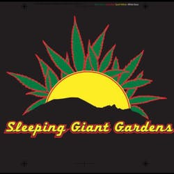 Sleeping Giant Gardens marijuana dispensary menu
