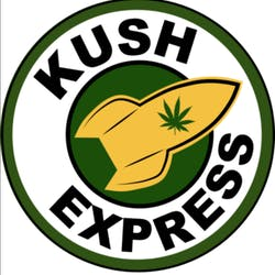 Kush Express Meds marijuana dispensary menu