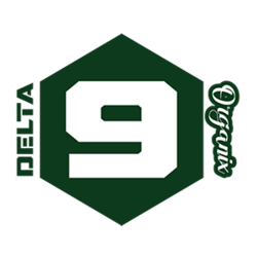 Delta 9 Organix marijuana dispensary menu