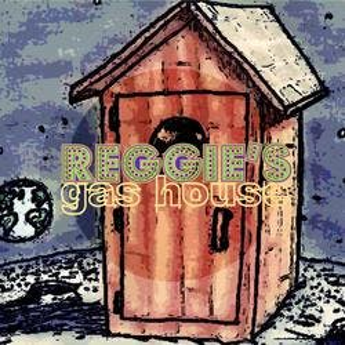 Reggie's Gas House - Dublin