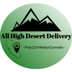 All High Desert Delivery