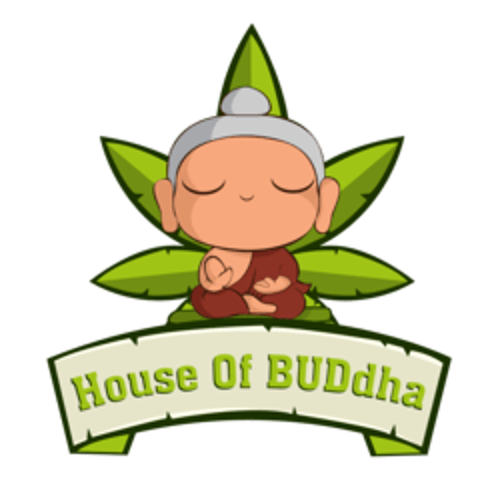 House Of BUDdha Medical marijuana dispensary menu