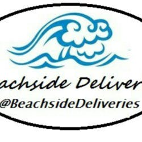 Beachside Deliveries marijuana dispensary menu