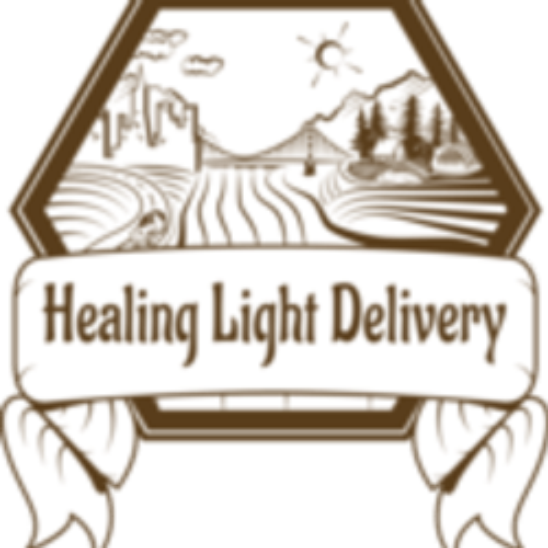 Healing Light Delivery marijuana dispensary menu