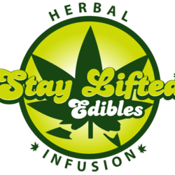 Stay Lifted Edibles marijuana dispensary menu