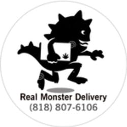 Real Monster Delivery