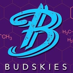 BUDSKIES Medical marijuana dispensary menu