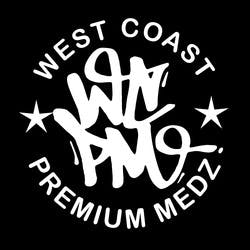 West Coast Premium marijuana dispensary menu