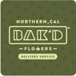 BAKD FLOWERS marijuana dispensary menu