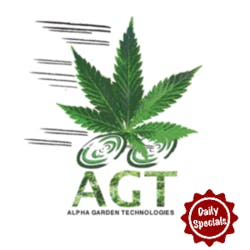 Agt marijuana dispensary menu