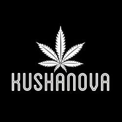 KUSHANOVA Medical marijuana dispensary menu