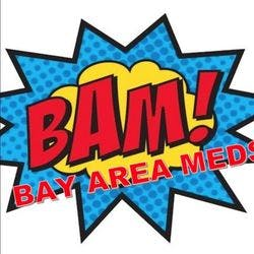BAM Delivery Medical marijuana dispensary menu