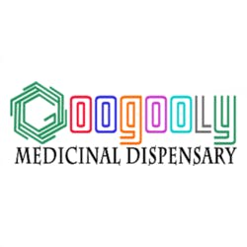 Googooly Online Dispensary Medical marijuana dispensary menu