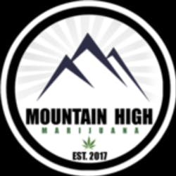 Mountain High Marijuana Medical marijuana dispensary menu