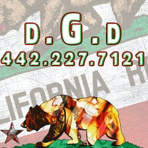 Desert Greens Deliveries marijuana dispensary menu
