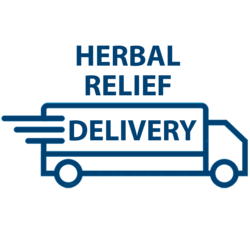 Herbal Relief Delivery