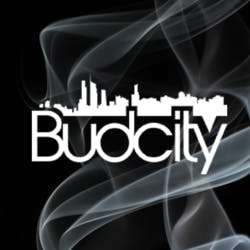 Budcity Medical marijuana dispensary menu