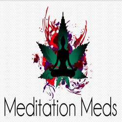 Meditation Meds marijuana dispensary menu