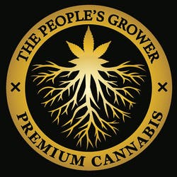 THE PEOPLES GROWER  Medical marijuana dispensary menu
