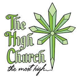 The High Church Delivery Medical marijuana dispensary menu