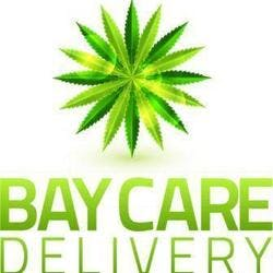 Bay Care Delivery Medical marijuana dispensary menu