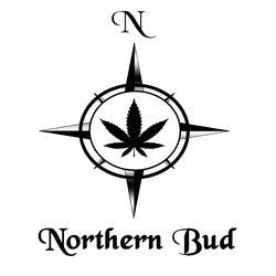 Northern Bud marijuana dispensary menu