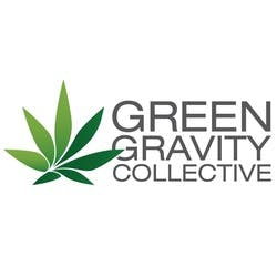 Green Gravity Collective marijuana dispensary menu
