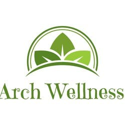 Arch Wellness Medical marijuana dispensary menu